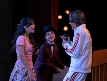 """Complete the song: """"More than ______, مزید than _______."""" (Troy sings in High School Musical)"""