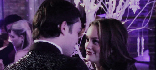 In which episode did blair wear the necklace that chuck gave her on her seventeen birthday?