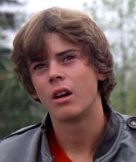 Tom had a small role in E.T.