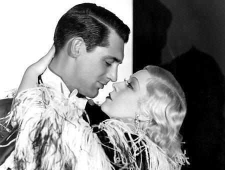 Cary Grant and Mae West are starring in which film ?
