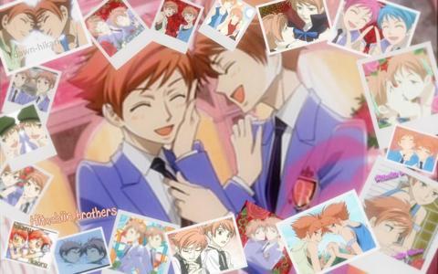 When is Hikaru and Koaru's birthday?