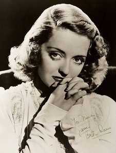 Bette Davis was married how many times ?