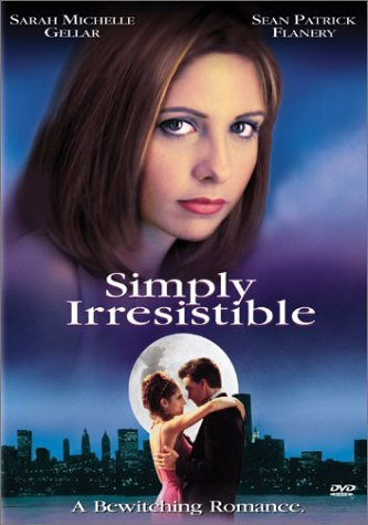 "Sarah was in the movie, ""Simply Irrisistable"" (1999), What was the movie's original title?"