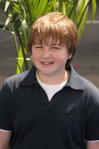 What's the first name of the young actor who plays Jake?