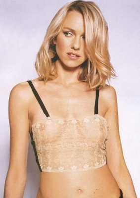 Which Film Did Naomi Watts Star In With Jamie Bell?
