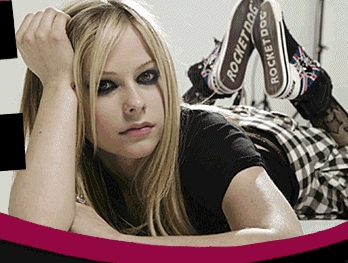 Which Avril new boyfriend after she divorced with her ex- husband