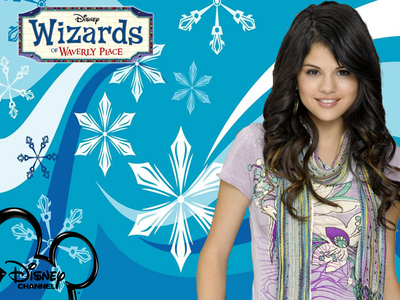 What is Selena's name in Wizards of waverly place???