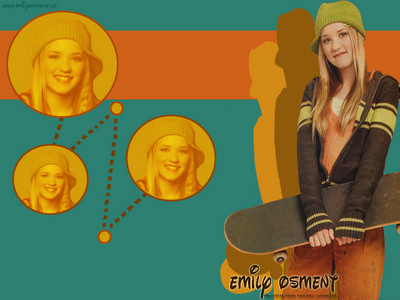 Whom does lily(Emiley Osment) love forever???