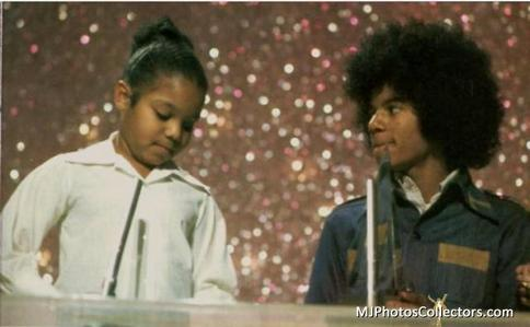T/F: Janet worked with Heavy D before Michael did.
