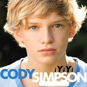 Who features in Cody's new song, iYiYi?