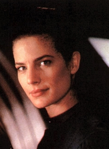 Jadzia Dax is host number...?