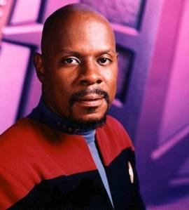 Where was Benjamin Sisko born?