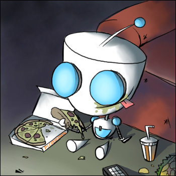 about how stupid is gir?