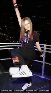 How many children does Avril say she wants?