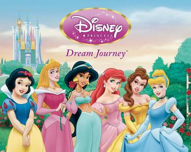 who is fani fave disney princess?