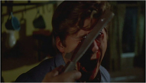 Which friday the thirteenth movie was this kill from?