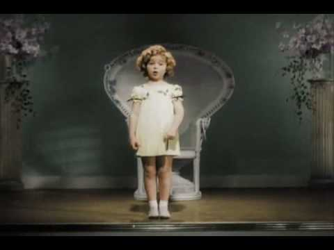 """the song, """"when i grow up"""" what movie shirley temple in ?"""