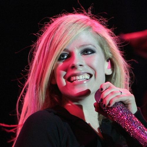 1.	Which avril albums appear to be no. 2 on Billboard chart 200 at US?