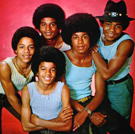 Which Member Of The Jackson 5 Left And Stayed With Motown?