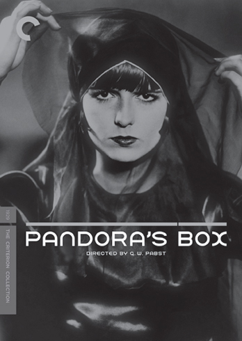 Who was about to accept the role of Lulu when Louise Brooks suddenly became available?
