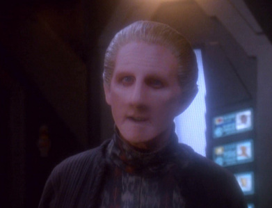 When DS9 was still Terok Nor, Odo had three innocent Bajorans handed over to the Cardassians and executed