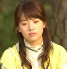 In Spring Waltz, what is Eun-young's real surname?