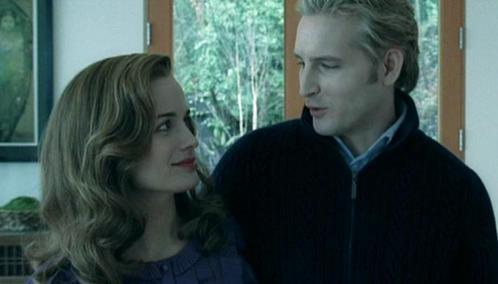 What did Carlisle once buy Esme as a present?