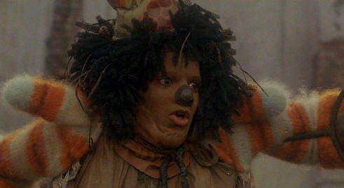 ' The Wiz ' movie. Which tahun ?