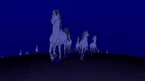 Which animated movie?