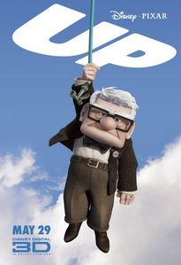 "Who directed Pixar's ""Up""?"