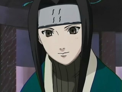 What is Haku's blood type?