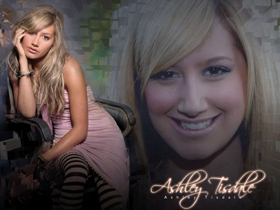 Is Ashley Tisdale friends with Aly and aj