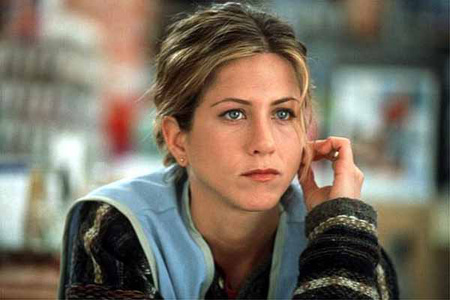 Jennifer Aniston in ____?