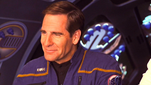 "What type of pet does Captain Archer have on ""Enterprise""?"