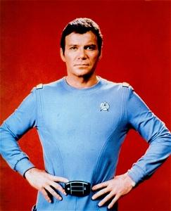 How did Captain Kirk ultimately die?