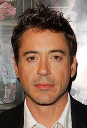 When is Robert Downey Jr.'s birthday?