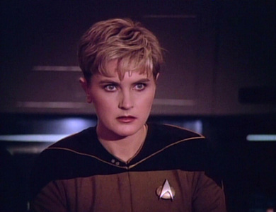 How old was Tasha Yar when she left her home world?