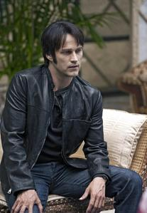 Before becoming a vampire on True Blood, Bill was a....