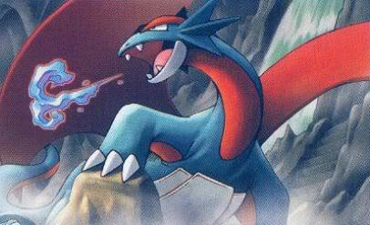 HG/SS : True or False,