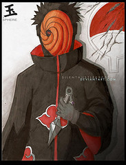 When is Madara's (Tobi) Birthday?