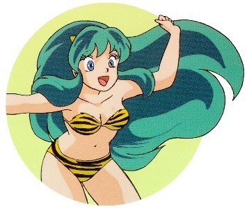 What is Lum&#39;s Zodiac sign?