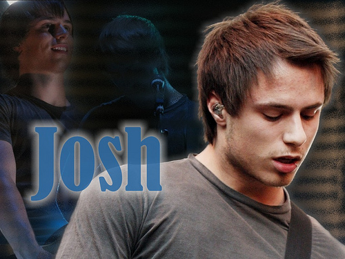 How old is Josh Farro?