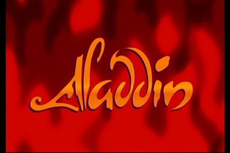 Who has written Aladdin's music?