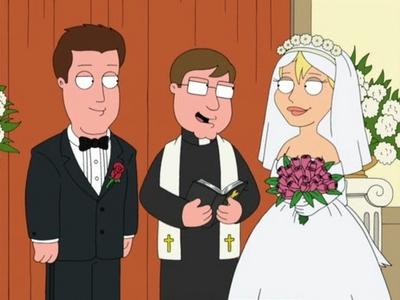 What is Jillian's married name?