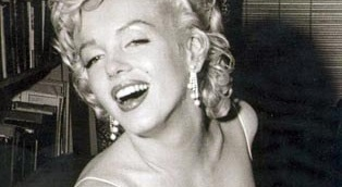 "Monroe was ranked as the ______ greatest female star of all time by the ""American Film Institute""."