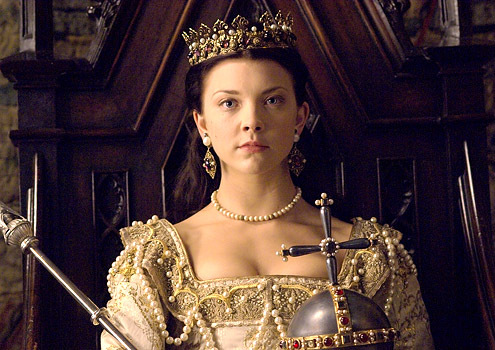 Who was Anne Boleyn's cousin?