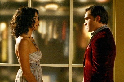 Chuck and Vanessa: Which episode?