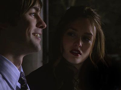 Nate And Blair: Which episode?