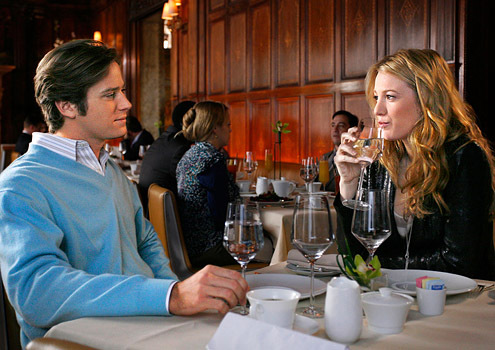 Serena And Gabriel: Which episode?