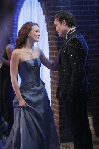 Chuck And Blair: Which episode?